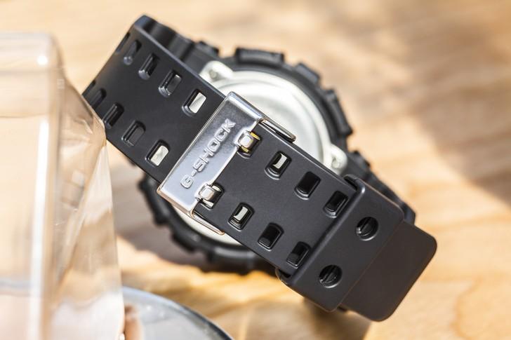 Đồng hồ G-Shock GA-140-1A4DR giá rẻ và thay pin miễn phí - Ảnh 4