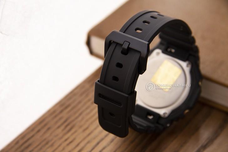G-Shock GA-2100TH-1ADR thiết kế cá tính, chống nước 20ATM - Ảnh 4