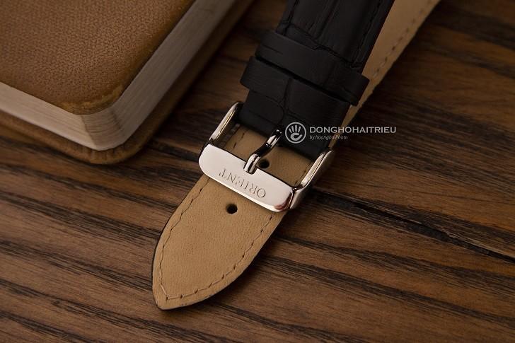 Đồng hồ Orient FKU00004B0 giá rẻ, có Chronograph thể thao - Ảnh: 2