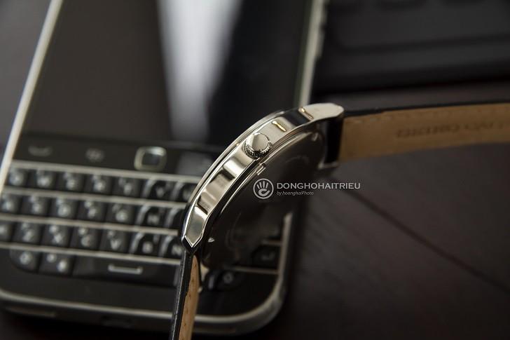 Đồng hồ Seiko SGEH69P1 chống nước 10ATM, có dạ quang - Ảnh: 2