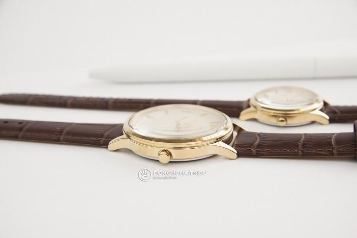 Đồng hồ Seiko SXDG96P1 giá rẻ, chống nước 10ATM (đi bơi) - Ảnh: 2