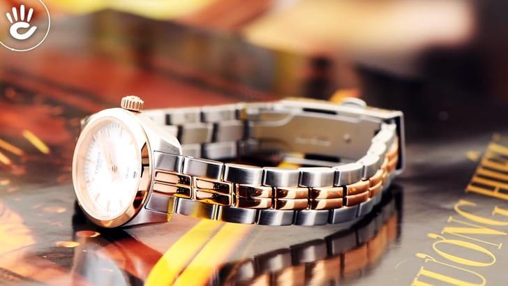 Đồng hồ Tissot T101.010.22.111.01 100% chính hãng Thuỵ Sỹ - Ảnh 4