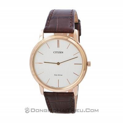 TOP 10 chiếc đồng hồ nam giá từ 5 đến 10 triệu bán chạy nhất - Ảnh: Citizen AR1113-12A