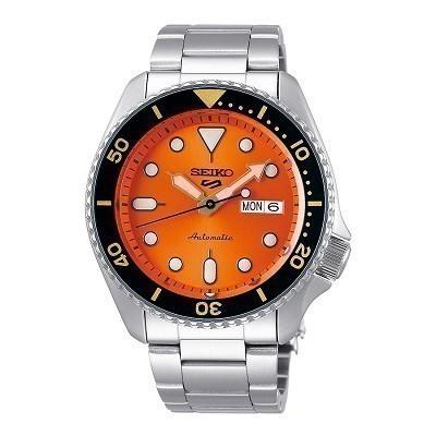 TOP 10 chiếc đồng hồ nam giá từ 5 đến 10 triệu bán chạy nhất - Ảnh: Seiko SRPD59K1