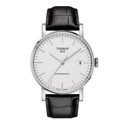 TOP 10 chiếc đồng hồ nam giá từ 5 đến 10 triệu bán chạy nhất - Ảnh: Tissot T109.407.16.031.00