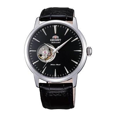 Top 15 đồng hồ Open Heart từ 3 hãng hàng đầu Nhật Bản - Ảnh: Orient FAG02004B0