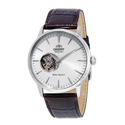 Top 15 đồng hồ Open Heart từ 3 hãng hàng đầu Nhật Bản - Ảnh: Orient FAG02005W0