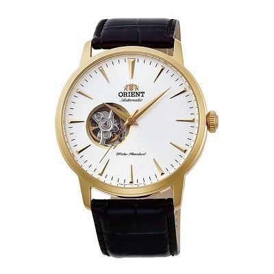 Top 15 đồng hồ Open Heart từ 3 hãng hàng đầu Nhật Bản - Ảnh: Orient FAG02003W0