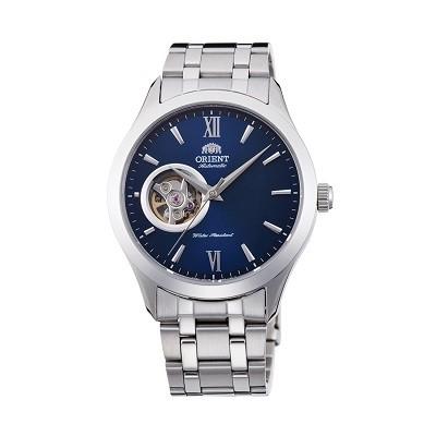Top 15 đồng hồ Open Heart từ 3 hãng hàng đầu Nhật Bản - Ảnh: Orient FAG03001D0