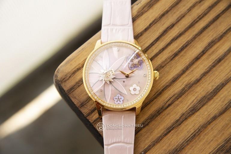 Trên tay 3 chiếc đồng hồ Fouetté Fairy (Limited) vừa mở bán - Ảnh: 2
