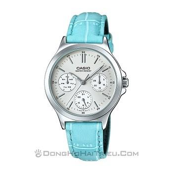 30 Mẫu đồng hồ nữ tặng cho cô nàng tuổi đôi mươi ngày 8/3 - Ảnh 25