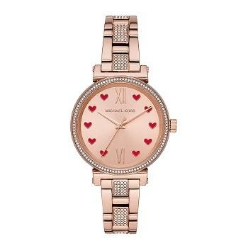 30 Mẫu đồng hồ nữ tặng cho cô nàng tuổi đôi mươi ngày 8/3 - Ảnh 20