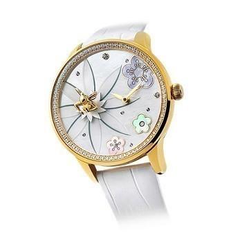 30+ mẫu đồng hồ ý nghĩa trong ngày 8/3 tặng mẹ và vợ - Ảnh: Fouetté Or-Fairy III