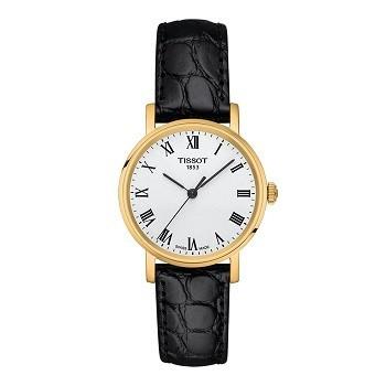 30+ mẫu đồng hồ ý nghĩa trong ngày 8/3 tặng mẹ và vợ - Ảnh: Tissot T109.210.36.033.00