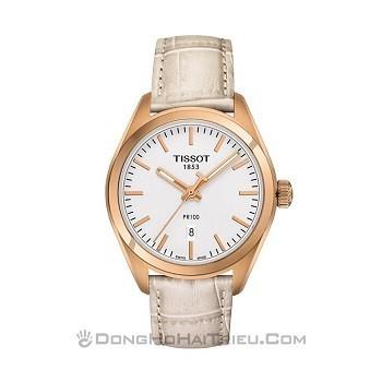 30+ mẫu đồng hồ ý nghĩa trong ngày 8/3 tặng mẹ và vợ - Ảnh: Tissot T101.210.36.031.00