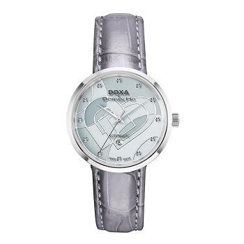 30+ mẫu đồng hồ ý nghĩa trong ngày 8/3 tặng mẹ và vợ - Ảnh: Doxa D225SBU