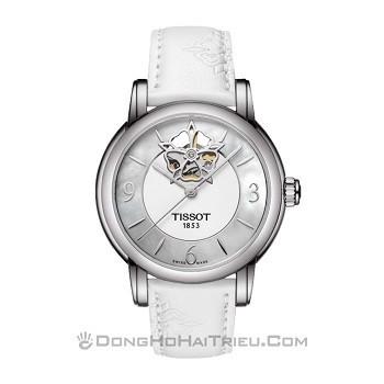30+ mẫu đồng hồ ý nghĩa trong ngày 8/3 tặng mẹ và vợ - Ảnh: Tissot T050.207.17.117.04