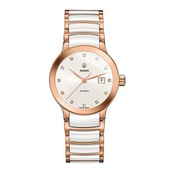 30+ mẫu đồng hồ ý nghĩa trong ngày 8/3 tặng mẹ và vợ - Ảnh: Rado R30183742