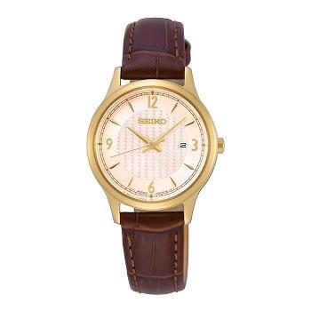 30+ mẫu đồng hồ ý nghĩa trong ngày 8/3 tặng mẹ và vợ - Ảnh: Seiko SXDG96P1