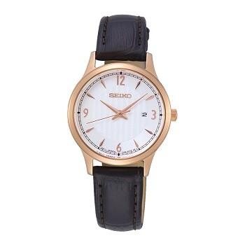 30+ mẫu đồng hồ ý nghĩa trong ngày 8/3 tặng mẹ và vợ - Ảnh: Seiko SXDG98P1