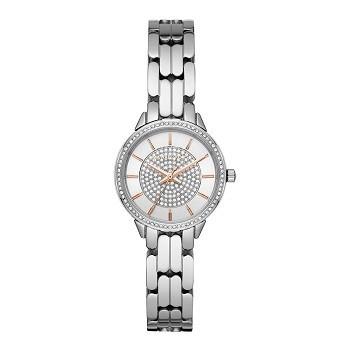 30+ mẫu đồng hồ ý nghĩa trong ngày 8/3 tặng mẹ và vợ - Ảnh: Michael Kors MK4411