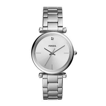 30+ mẫu đồng hồ ý nghĩa trong ngày 8/3 tặng mẹ và vợ - Ảnh: Fossil ES4440