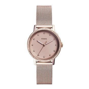 30+ mẫu đồng hồ ý nghĩa trong ngày 8/3 tặng mẹ và vợ - Ảnh: Fossil ES4364