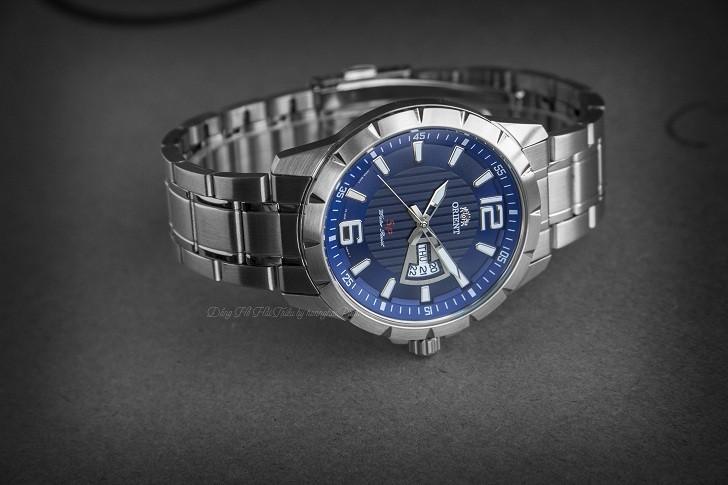 5 Lý do nên mua đồng hồ Orient FUG1X004D9 thể thao giá rẻ - Hình 2