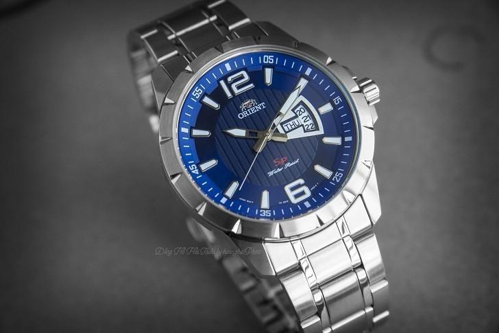 5 Lý do nên mua đồng hồ Orient FUG1X004D9 thể thao giá rẻ - Hình 3