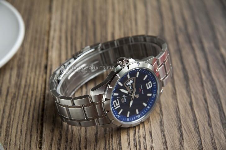 5 Lý do nên mua đồng hồ Orient FUG1X004D9 thể thao giá rẻ - Hình 6