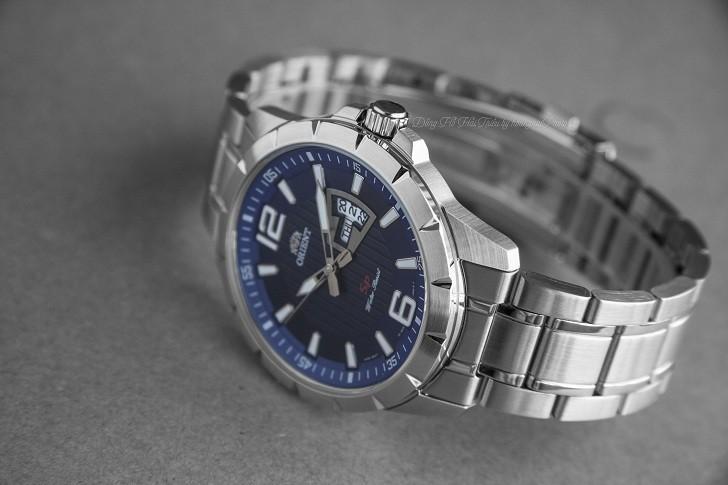 5 Lý do nên mua đồng hồ Orient FUG1X004D9 thể thao giá rẻ - Hình 7