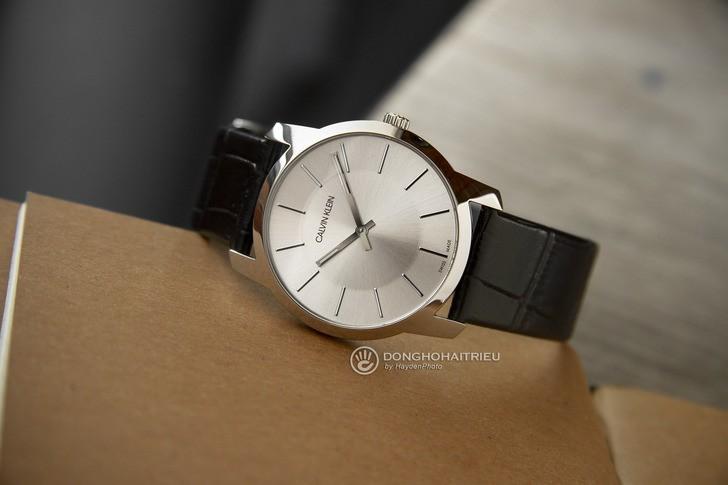 Đồng hồ Calvin Klein K2G221C6 thiết kế thời trang, tinh tế - Ảnh 2