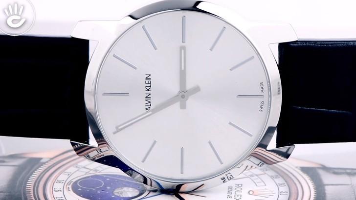 Đồng hồ Calvin Klein K2G221C6 thiết kế thời trang, tinh tế - Ảnh 6