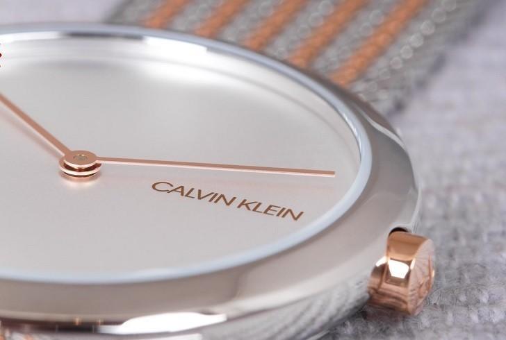 Đồng hồ Calvin Klein K3M22B26 chính hãng, chuẩn Thụy Sỹ - Ảnh: 2