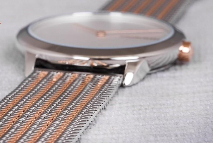 Đồng hồ Calvin Klein K3M22B26 chính hãng, chuẩn Thụy Sỹ - Ảnh: 5