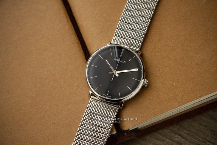 Đồng hồ Calvin Klein K8M21121 thiết kế thời trang, lịch lãm - Ảnh 1