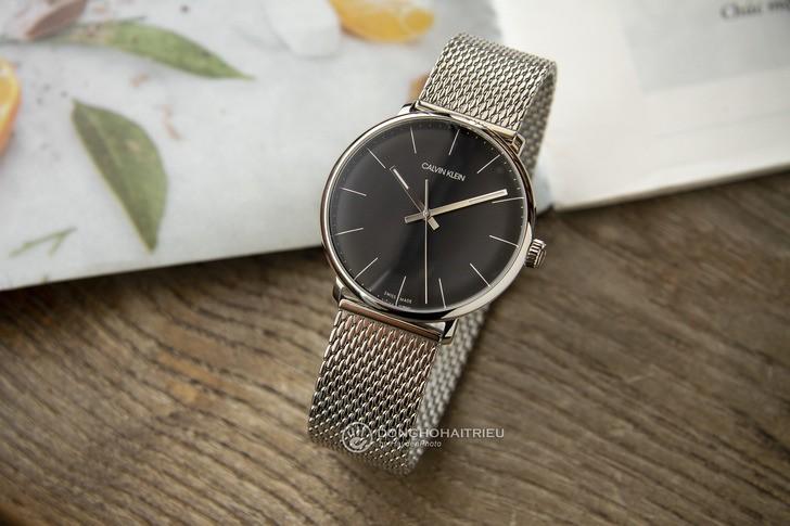 Đồng hồ Calvin Klein K8M21121 thiết kế thời trang, lịch lãm - Ảnh 2