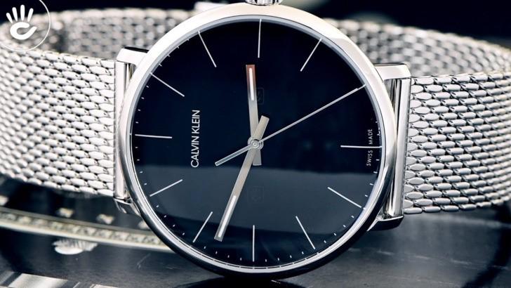 Đồng hồ Calvin Klein K8M21121 thiết kế thời trang, lịch lãm - Ảnh 3