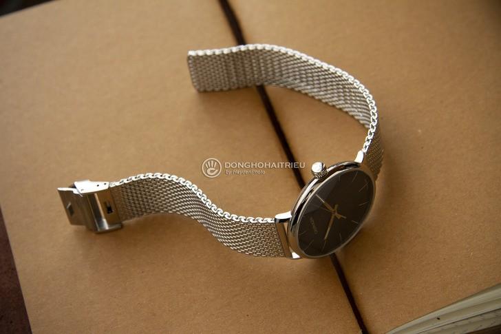 Đồng hồ Calvin Klein K8M21121 thiết kế thời trang, lịch lãm - Ảnh 5