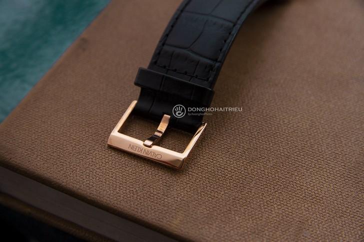 Đồng hồ Calvin Klein K9H216C6 giá rẻ, thay pin miễn phí - Ảnh 5