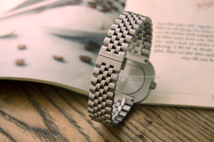 Đồng hồ Calvin Klein K9Q12131 máy pin đạt chuẩn Thuỵ Sỹ - Ảnh 4