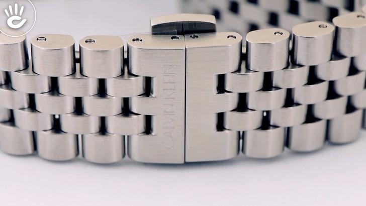 Đồng hồ Calvin Klein K9Q12131 máy pin đạt chuẩn Thuỵ Sỹ - Ảnh 5
