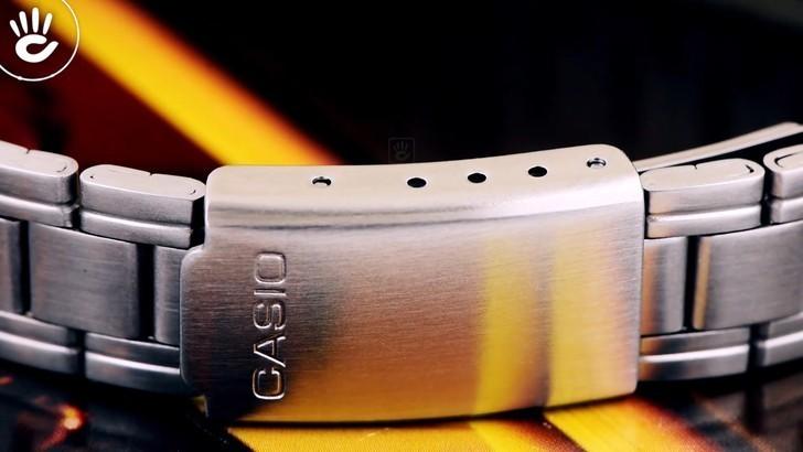 Đồng hồ Casio LTP-V005D-4B2UDF giá rẻ, thay pin miễn phí - Ảnh 3