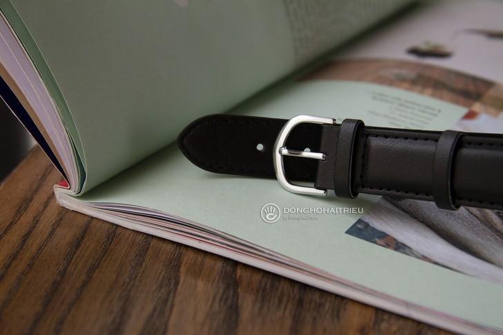 Đồng hồ Casio MTP-V006L-1B2UDF giá rẻ, thay pin miễn phí - Ảnh 4