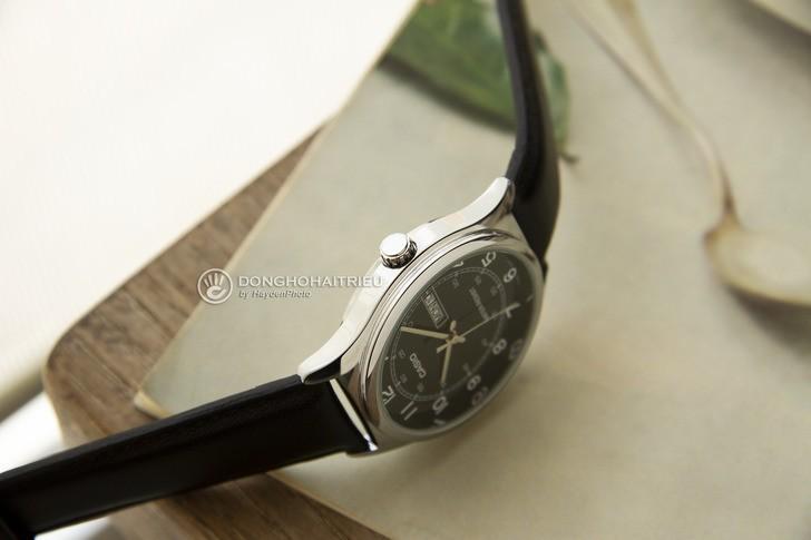 Đồng hồ Casio MTP-V006L-1B2UDF giá rẻ, thay pin miễn phí - Ảnh 5