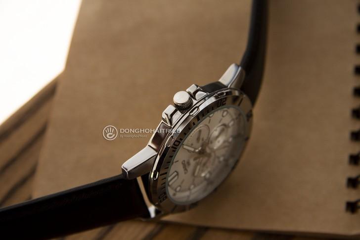 Đồng hồ Casio MTP-VD300L-7EUDF thiết kế thể thao nam tính - Ảnh 5