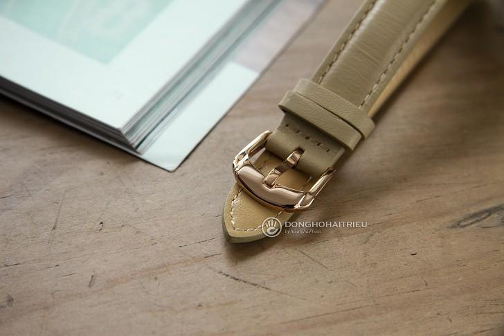 Đồng hồ Casio SHE-3048PGL-7BUDR giá rẻ, thay pin miễn phí - Ảnh 4