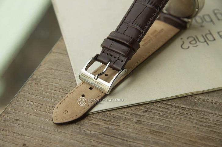 Đồng hồ Citizen BE9170-13H: Lối thiết kế không đồng trục - Ảnh 4