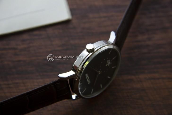 Đồng hồ Citizen BE9170-13H: Lối thiết kế không đồng trục - Ảnh 5