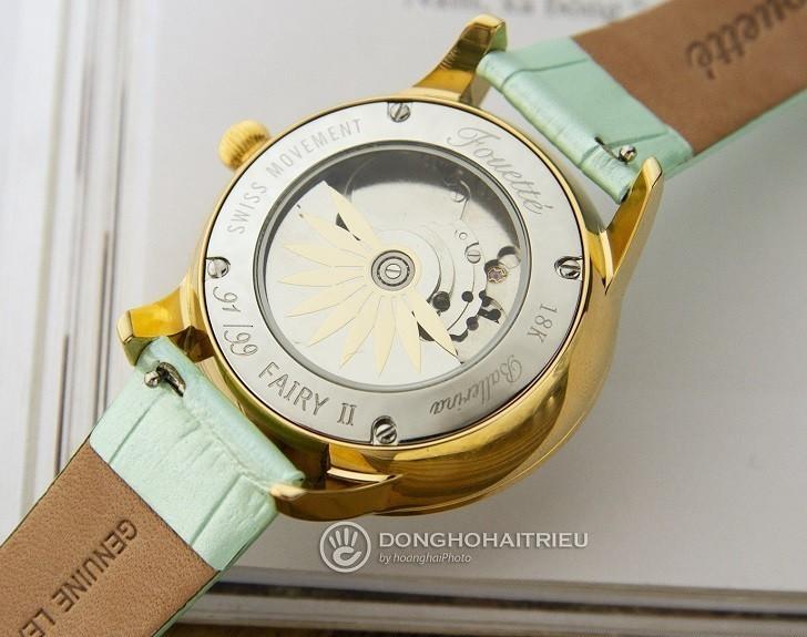 Đồng hồ Fouetté Or-Fairy II đẹp và sang hơn phiên bản cũ - Ảnh: 11